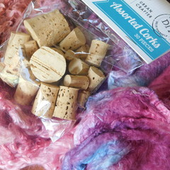 ~*~*~*  Corks Variety Pack ~*~*~  Urban Dharma Helping create the creatives ~*~*