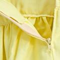 Eco Cotton Toddler Flutter Sundress Size 3