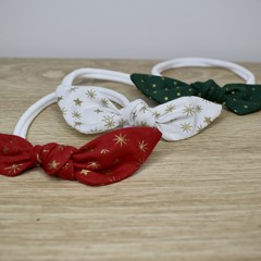 Baby / Kids Headband | Christmas | Free Shipping