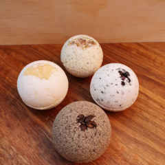 Cocktail Bath Bomb Gift Set