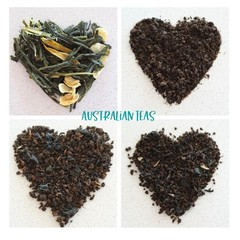 Fab Four Tea Collections