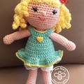 My Dolly Molly