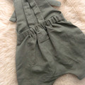 KHAKI HAREM SHORTIES,  Size 1, 2 & 3 Available