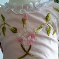 Stunning embroidered  dress size 5