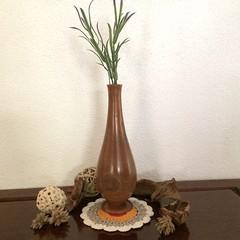 Modern Paperbark Vase Style Weed Pot (item Pb 028)