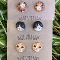 Cat Studs 19mm
