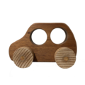 "Wooden Car ""Wombat"""