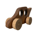 "Wooden Car ""Bandicoot"""