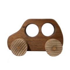 "Wooden Car ""Wombat"""