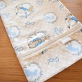 Standard Cotton Pillowcase - Peter Rabbit