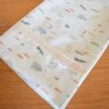Standard Cotton Pillowcase - Woodland