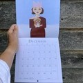 Emma Draws Everyday 2021 Calendar