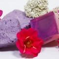 Grape Expectations Shampoo and Conditioner Bar Set