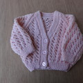 0 - 3 Months Baby Jacket