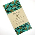 Beeswax Wraps - Animal Fun Small Square