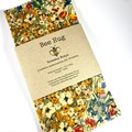 Beeswax Wraps - Floral Medium Pack