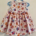 The cutest dress for a 1 or 2 year old