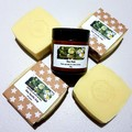 Baby Bastille Soap & Bee Bum Cream pack