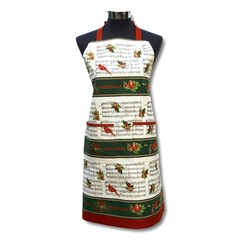 Christmas Have Yourself a Merry Little Christmas ladies classic apron