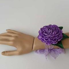 Wrist corsage#LDWC37