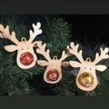 Chocolate Nose reindeer
