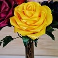 Decorative Rose #LDFRD1