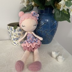 Custom order for Margaret Walker