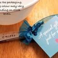 Custom Spooning Partners For Life and Still Spooning  Gift Set