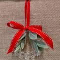 Beaded Christmas Decoration