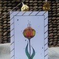 Dandelion Greeting Cards