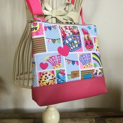 Girls Crossbody Bag - Shoppy