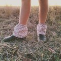 Sock Savers | DUSTY PINK