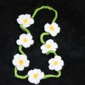 Flower Girl Daisy Chain