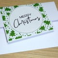 Christmas gift card holder / money wallets - 5 styles to choose from!