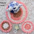 Teapot Coaster Sets