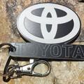 Toyota Keyring - Personalised
