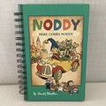 2021 Diary - Here Comes Noddy