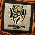 Richmond Tigers cushion cover