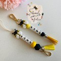 Bee Kind lanyard