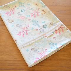 Standard Cotton Pillowcase - Snow White
