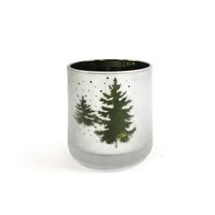 Medium Christmas Candle
