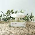 Garden Party Reed Diffuser - Personalized self care gift box-citronella&lavender