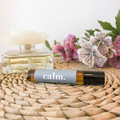 Calm Roller ball Essential Oil - Personalised scented roller ball with lavender