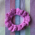 *CUSTOM* | MADE TO ORDER  | Cotton Scrunchies | Postage Included