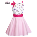 Pink Ice Cream and Cupcake Women's Apron - FREE POST!