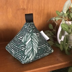Doorstop 'Etched Jungle' Regular size