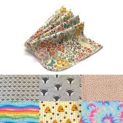 Unpaper Towels | Reusable Paper Towels | Washable Sustainable Paper Towels