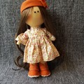 Treehouse Doll- Sarah