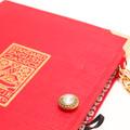 Northanger Abbey Novel Bag - Jane Austen - Bag made from a book