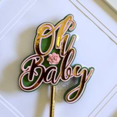 OH BABY III